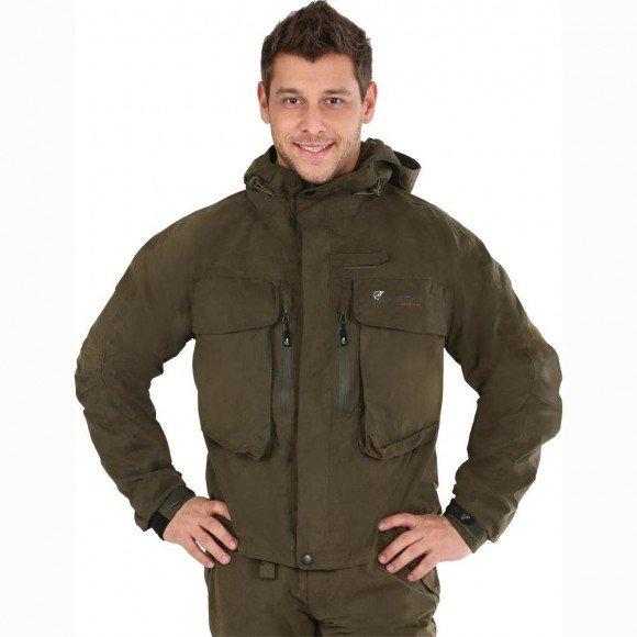 """Рыболовная куртка """"Риф"""""""