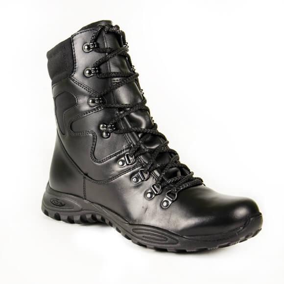 """Ботинки с высокими берцами """"Тактик"""" модель 380"""