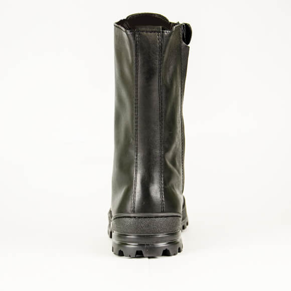 """Ботинки с высокими берцами """"Авиатор"""" модель 705"""