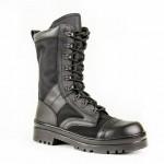 """Ботинки с высокими берцами """"Армия"""" модель 03"""