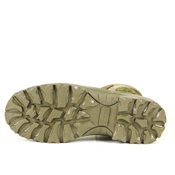 "Ботинки ""Рысь"""