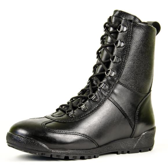 """Ботинки """"Кобра zip"""""""