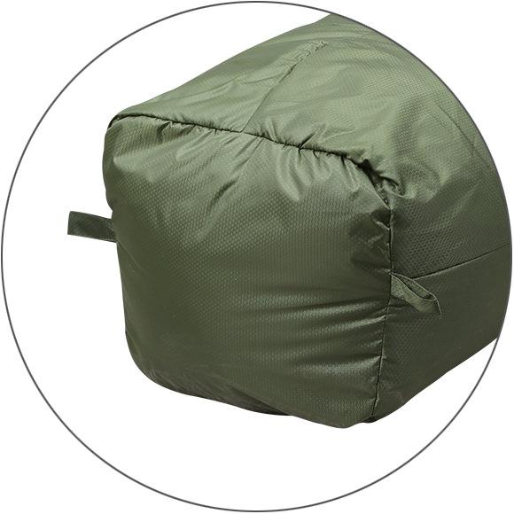"""Спальный мешок """"Combat 3"""""""