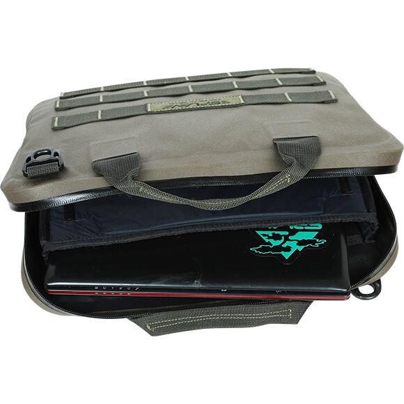 Сумка-планшет влагозащитная
