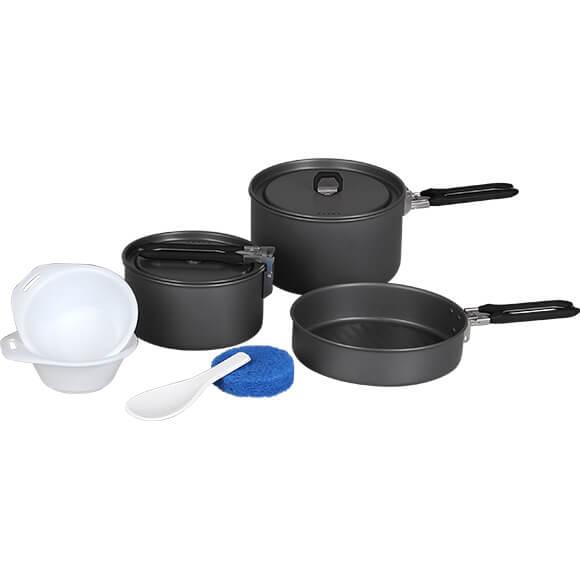 Набор посуды Flex 2