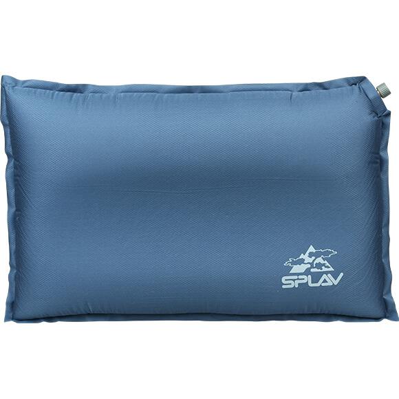 Подушка самонадувная анатомическая