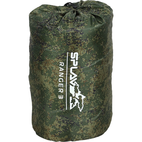 """Спальный мешок """"Ranger 3"""""""