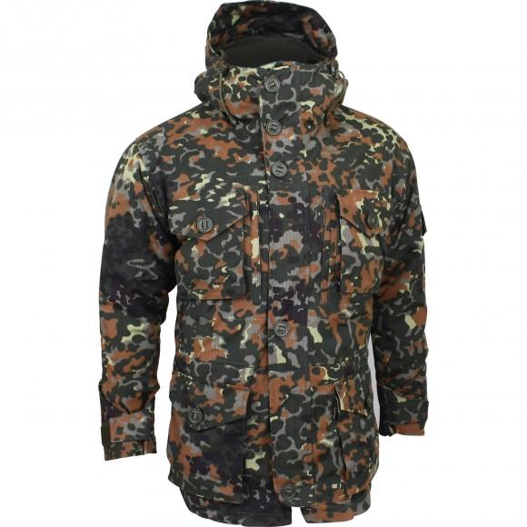 """Куртка """"SAS"""" с подстежкой Primaloft®"""