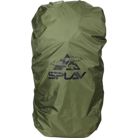Накидка на рюкзак 45-60 л