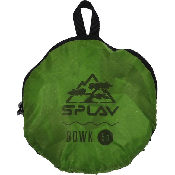 """Складное ведро """"Bowk 5l"""""""
