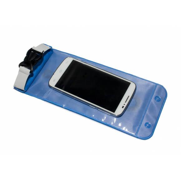 Гермочехол для телефона ПВХ литой