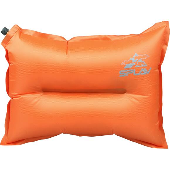 Подушка самонадувная