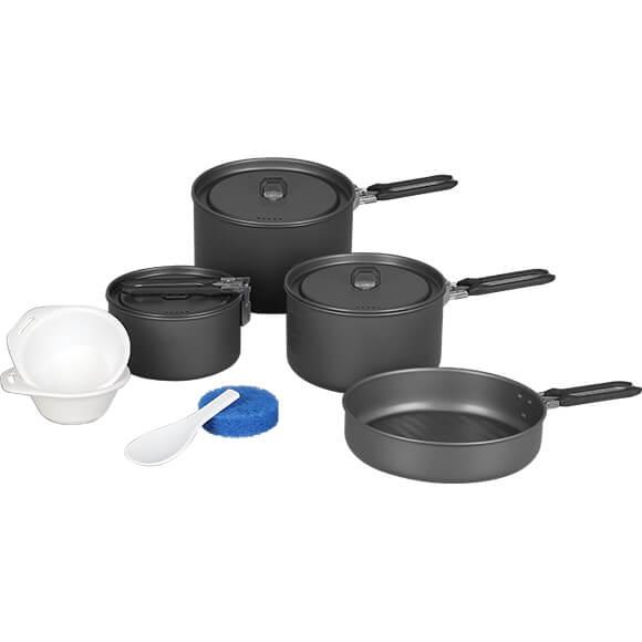 Набор посуды Flex 3