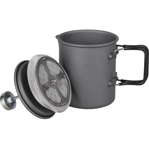 Кружка - заварной чайник