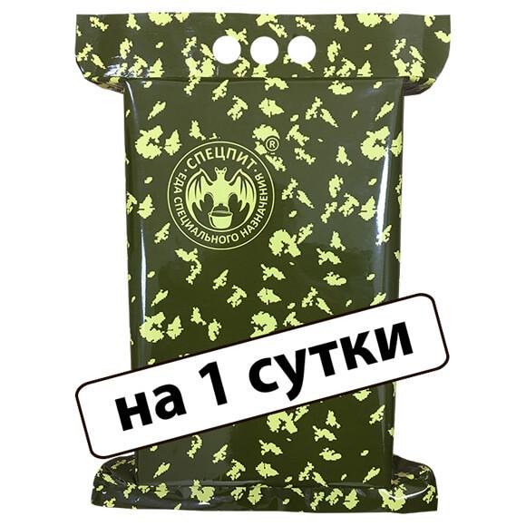 ИРП-Пс МВД (рацион питания МВД) Стандарт