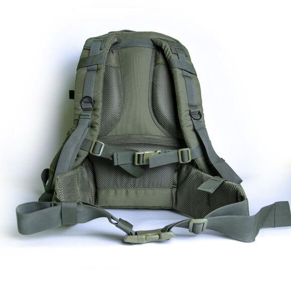Рюкзак штурмовой «Бобёр-М»