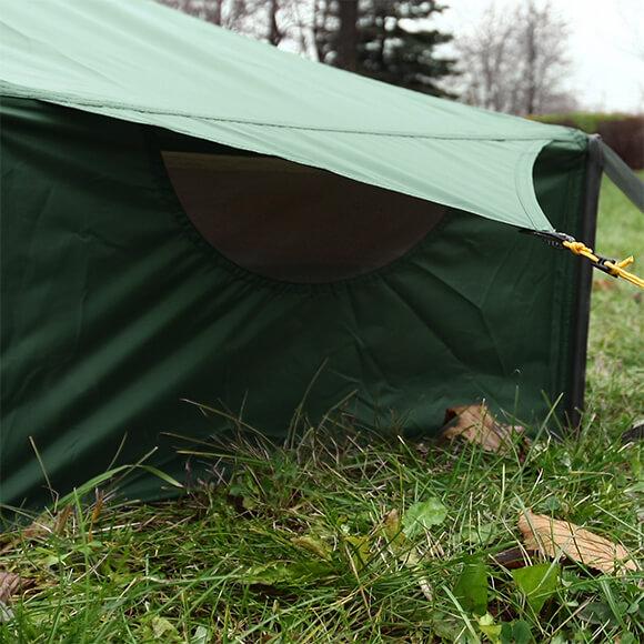 """Палатка """"Jaguar 1"""""""