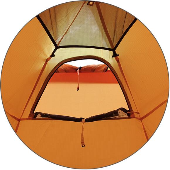 """Палатка """"Glacier 2M"""""""