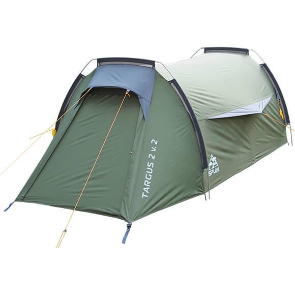 """Палатка """"Targus 2 v.2"""""""
