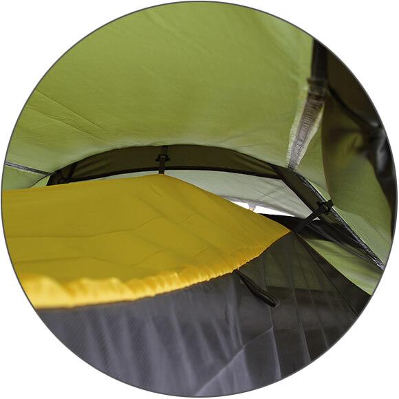 """Палатка """"Jaguar 2 v.2"""""""