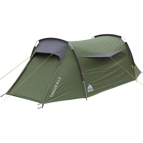 """Палатка """"Targus 3 v.2"""""""