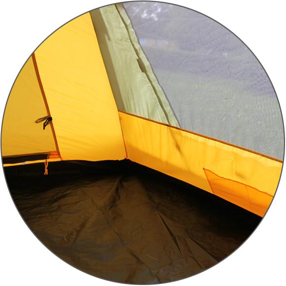 """Палатка """"Arktis 3"""""""