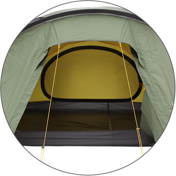 """Палатка """"Dolomite"""""""
