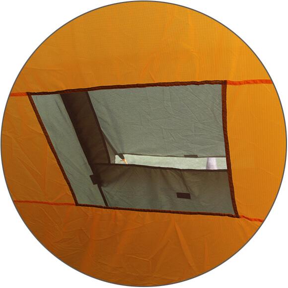 """Палатка """"Twin camp 4"""""""
