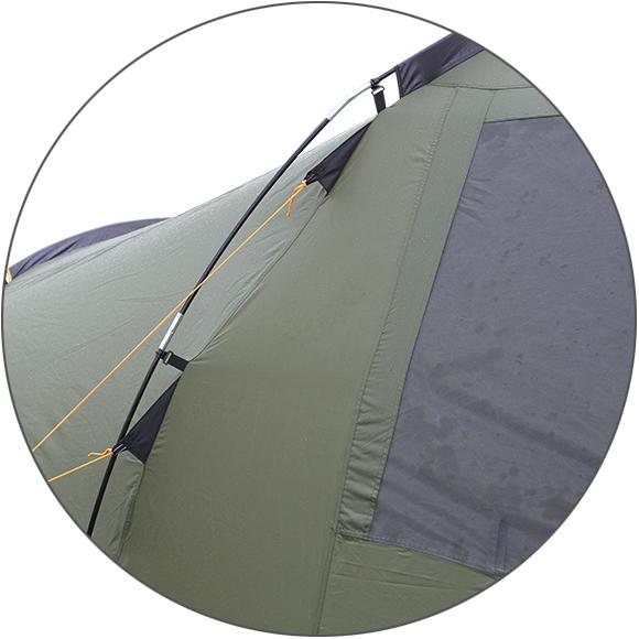 """Палатка """"Pacific 2"""""""