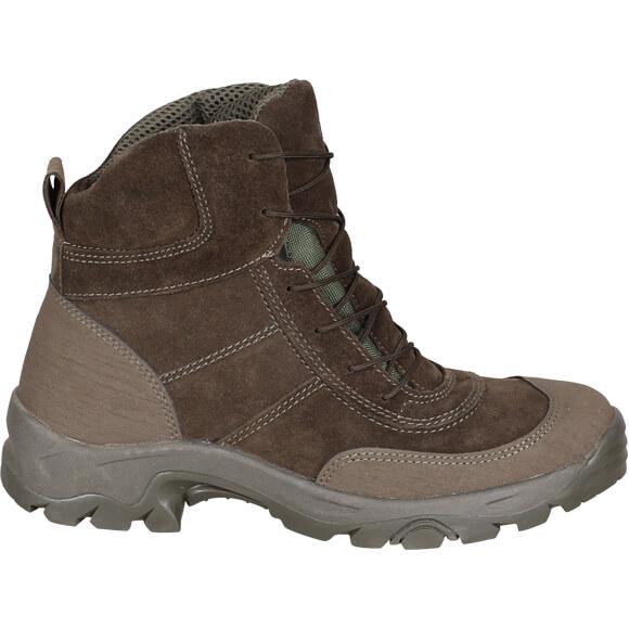 Ботинки DELTA м.0526