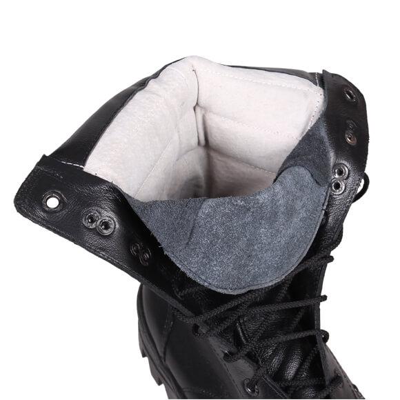 "Ботинки ""Кроссинг"" кож. подклад"