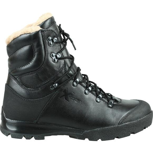 """Ботинки """"Росомаха"""" мод. 24344 утепл."""