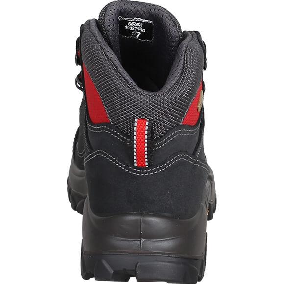 Ботинки трек. Gri Sport м.10323