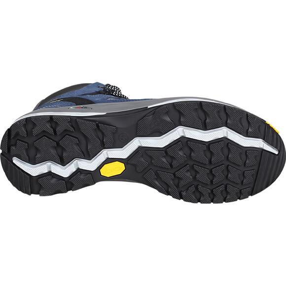 Ботинки трек. Gri Sport м.13509