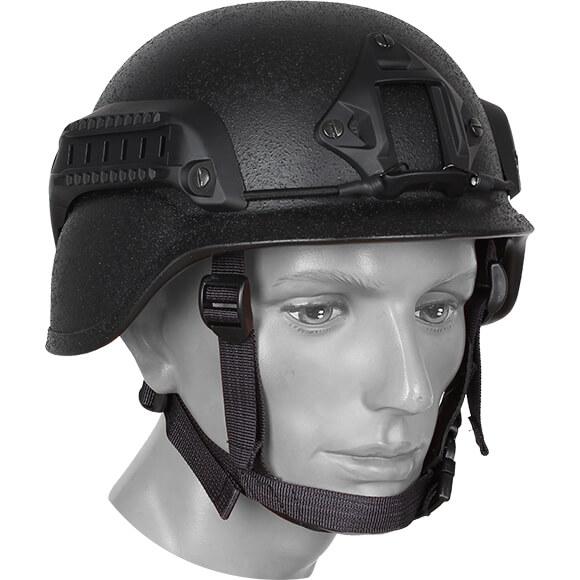 Шлем противоударный ШПУ-Н