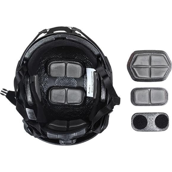 Шлем противоударный ШПУ-ОС