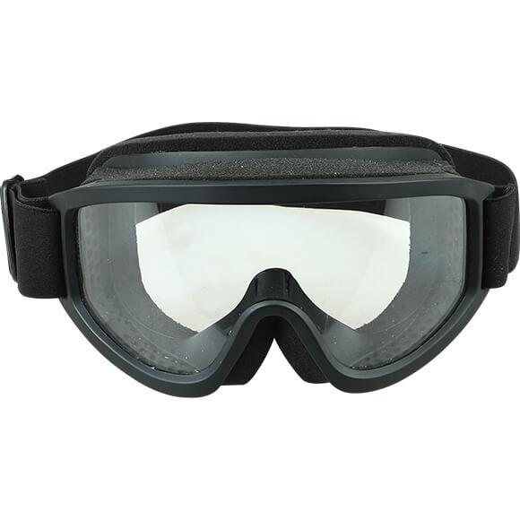 """Очки защитные со сменными фильтрами """"Hawk"""" Track"""