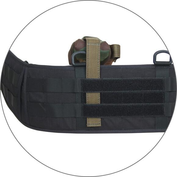 Пояс универсальный РПС/рюкзачный