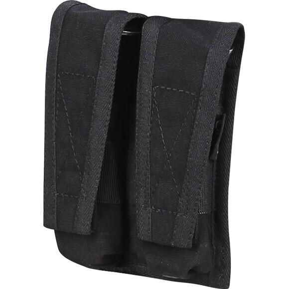 Блок из 2 подсумков под пистолетные магазины v.2