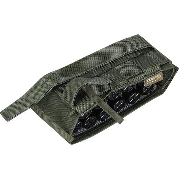 Подсумок-патронташ для 12 патронов 12 калибра