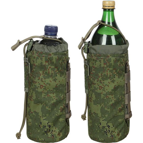 Подсумок для ПЭТ бутылки 1-1.5 л