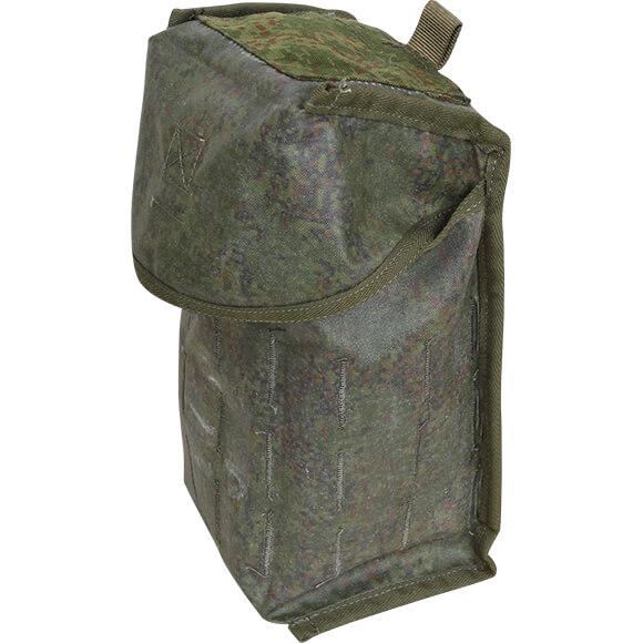 Подсумок под противогаз/багажный