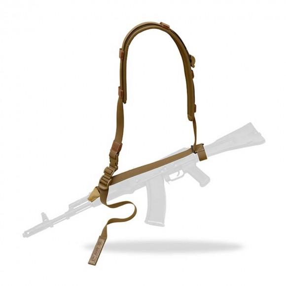 """Ремень тактический оружейный универс. """"Долг-М3"""""""
