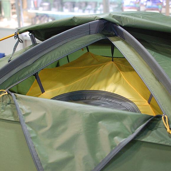 """Палатка """"Glacier 3"""""""